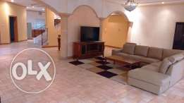 Fully furnished villa for rent with private pool inclusive Navy welcom