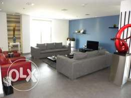 Juffair:- 2Bhk Fully Furnished Flat Available on Rent..