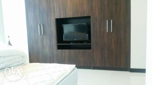 Fully Furnished Apartment For Rent At Juffair (Ref No:8JFZ) جفير -  4