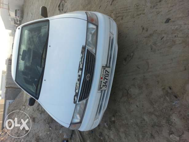 Nissan Sunny 98 model 1 years passing good condition