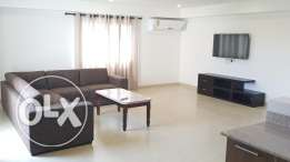 Very spacious 2 BHK flat near to king Hamad hospital with facilities