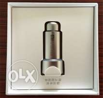 100% Original Xiaomi MI Car Charger Metal Appearance Dual usb