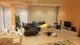 2JNA 3br fully furnished apartment for rent in budaiya highway