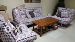 Sofa bed for urgent sale