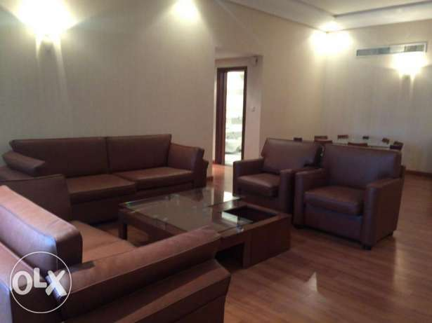 2 and 3 Bedrooms Fully Furnished Apartment in Mahooz