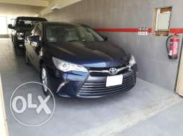 TOYOTA CAMRY GLX Full option 2016 model for sale