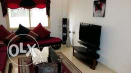 Decent Apartment 2 BHK in Janabiyah with perfect facilities
