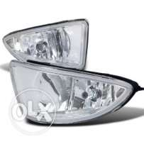 Honda civic fog lights brand new