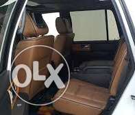 Lincoln Navigator like new جد حفص -  2