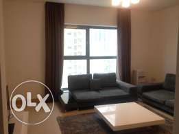 Modern 1 bedroom flat for rent 450 in Juffair