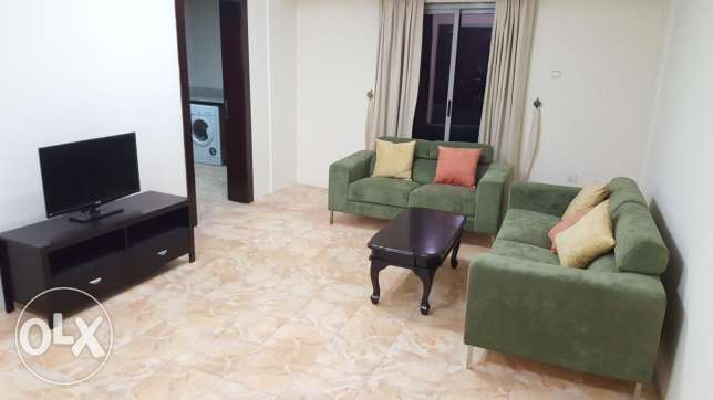 Perfect 2 BHK apartment closed to Aljazeera Market