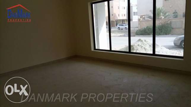Brand new 3 Bedroom SEMI Furnished Flat for rent in TUBLI.