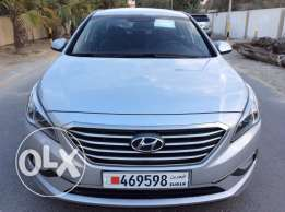 For Sale 2015 Hyundai Sonata Korea Specification