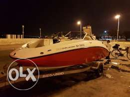 Seadoo Challenger 180 Jetboat for sale