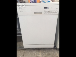 LG Dish washer in a good condition for sale
