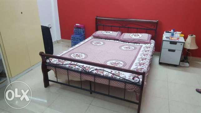 Furniture For Sale Bed/Dressing Table/Sofa