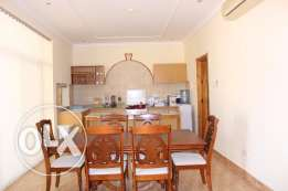 2 Bedroom Amazing Apartment in Janabiyah
