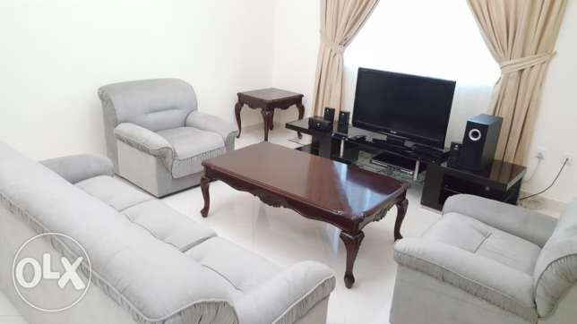 Awesome two Bedroom apartment/ Juffair with all facilities