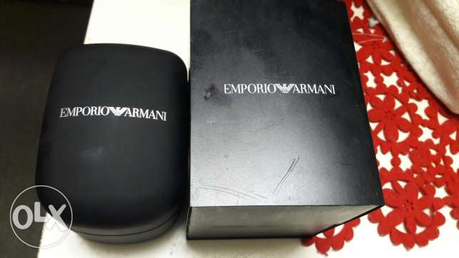 Emprio Armani Wrist watch