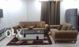 2 Bedroom F/furnished FLAT/ inclusive in Burhama