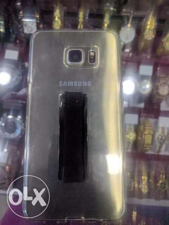 Dead condition s6 edge plus 64gb gold