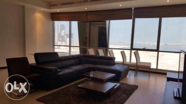 3 Bedroom Apartment for Sale in Juffair, Ref: MPAK0023 المنامة -  1