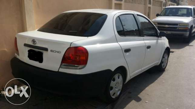 For sale toyota echo