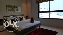 Amazing 2 Bedroom Fully furnished Apartment for Sale in Amwaj