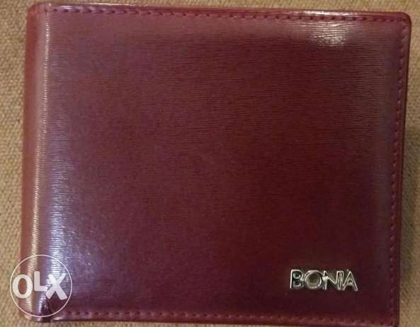 BONA Wallet for sale