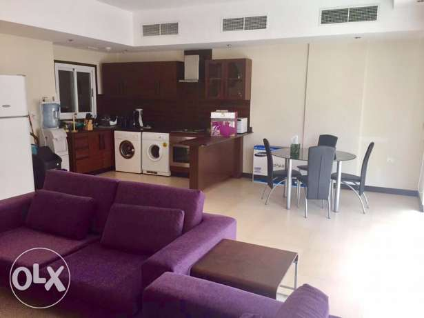 Juffair duplex 2 bedrooms for sale