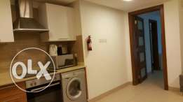 1 bed fully furnished apartment in Juffair