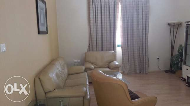 City view 2 Bedrooms flat in Mahooz