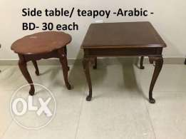 furnitures and AC for sale
