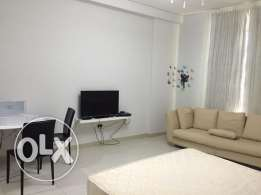 Studio Fully Furnished Apartment in Umm Alhassam