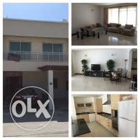 4br town house for rent in Amwaj Island 1000 inclusive ( Wajeeh )