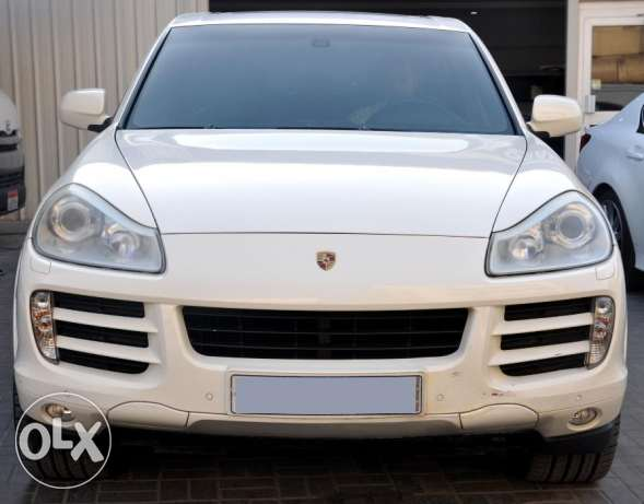 Porsche cayenne s,good condition,non accident,