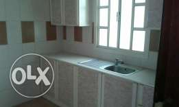 2BR semifurnished flat for rent