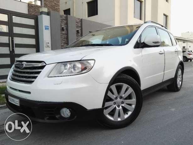 Subaru tribeca for sale, top of the line model, in pristine condition المنامة -  3