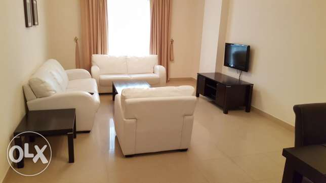 4 rent in Juffair 2 BHK with wonderful amenities & services