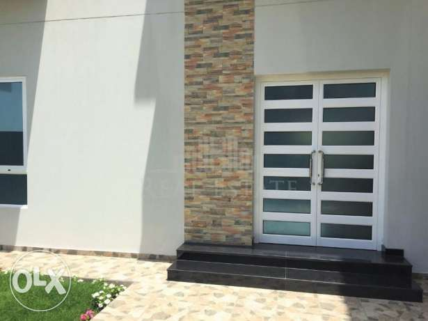Brand New Villa for Sale in Bu Quwah