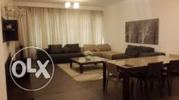 Modern and stylish 2BR flat in Juffair