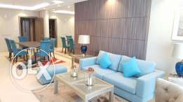 Wonderful 2 BHK flat with super facilities