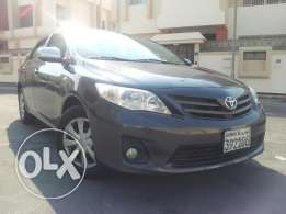 Toyota 1.8 corolla xli, 2012, full automatic for urgent sale