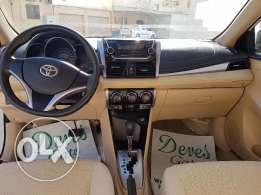 Toyota yaris 2015/22,000km/1.5L engine