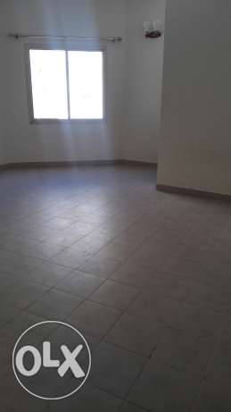 two bedroom two bathroom flat for rent in gudaibiya