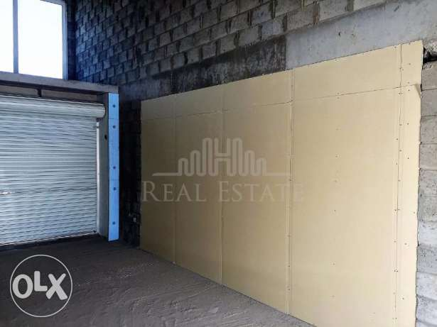 Core and shell Shop for Rent in Salmabad