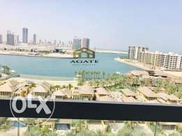 . Sea view Penthouse for Sale in Reef island