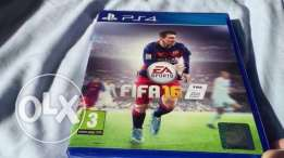 FIFA16 PS4 for Sale!!