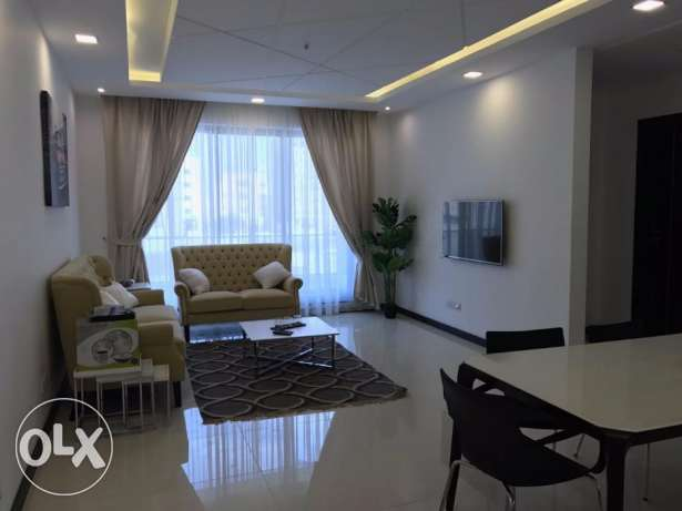 Brand new apartment in Janabiya 2 BR