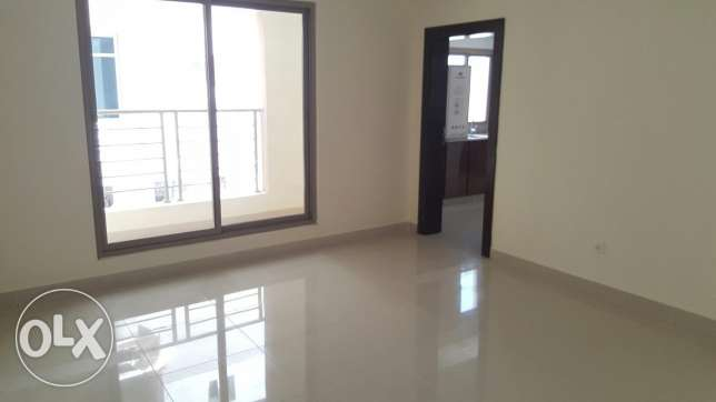 For rent// new hidd, 3 BHK apartment unfurnished with balcony